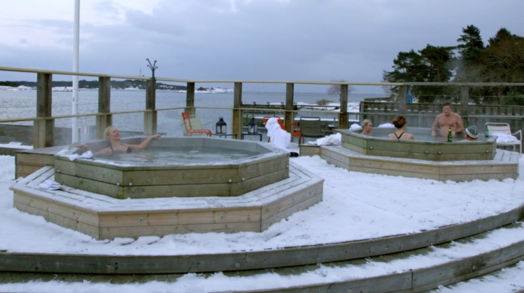 <p>Sandhamn.<br></p>