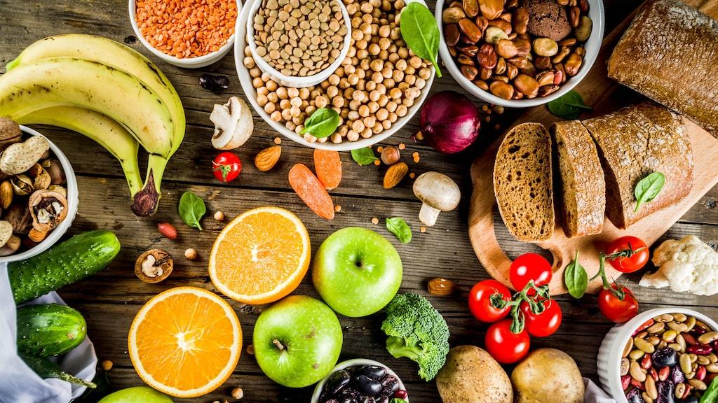 """Det är dags att sluta svartmåla kolhydraterna, tycker författaren Ellen Kunes som skrivit boken """"The Carb Lovers Diet""""."""