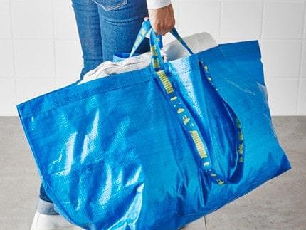 Frakta är Ikeas mest sålde produkt någonsin.