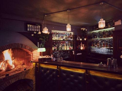 The Jane – baren som är inspirerad av tv-serien