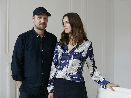 Ikeas kreativa samarbete med det danska designparet Mette och Rolf Hay har lett till nya kollektionen Ypperlig.