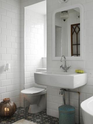 Strålande Så höjs mysfaktorn enkelt i ditt badrum | Leva & bo | Expressen MT-83
