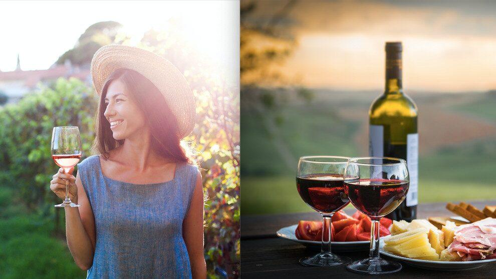 Vad kan du om italienskt vin?