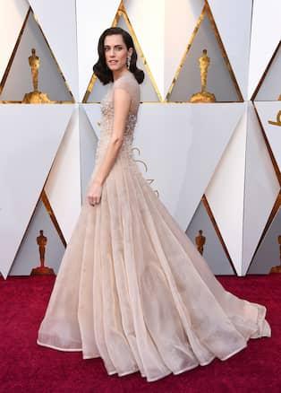 79740a10a772 Bäst klädda Oscarsgalan 2018 – getingbetyg