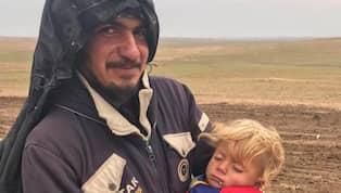 Al qaida flyttar sin front till irak