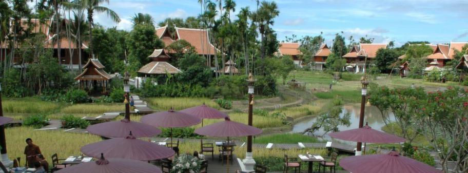 Chiang Mai är den självklara platsen att inleda resan i norra Thailand.