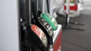 Semester nu hojs priserna pa bensin och diesel