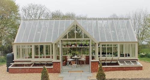 Botanic Manor från Vansta Trädgård.