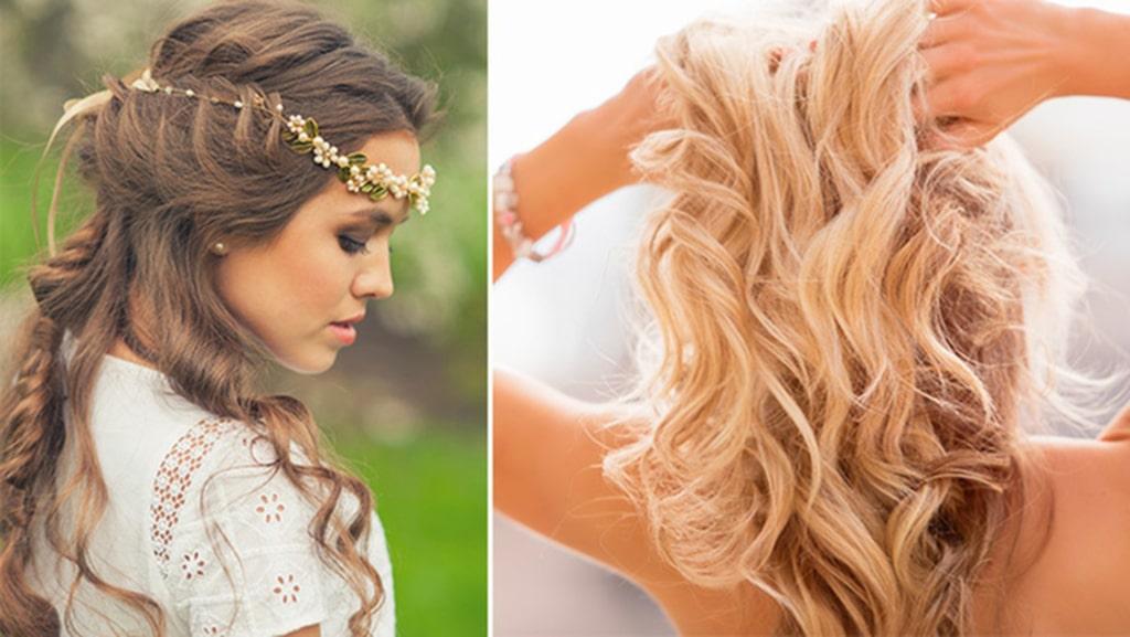 <p>Vill du färga ditt hår, men inte använda preparat fulla av kemikalier? Det finns flera olika sätt!</p>