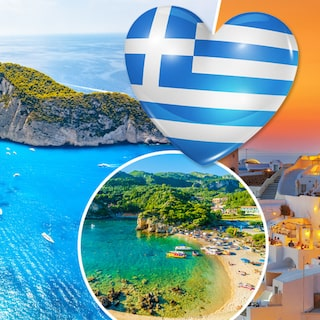 greklands vackraste ö