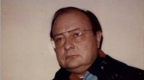 Stig Engstrom Was An Active Member Of The Local Moderate Party In The Stockholm Suburb Of Taby And Also Frequented Circles Of Anti Palme Foto Polisen
