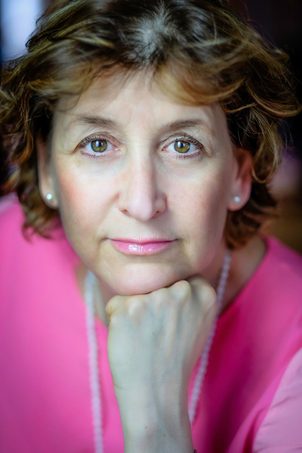 Docent Yvonne Freund-Levi arbetar inom geriatrik och psykiatri på Karolinska institutet.