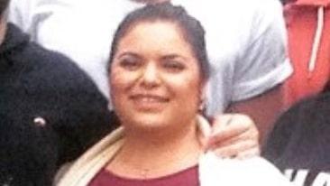 Före vikttappet vägde Marcela 93 kilo.