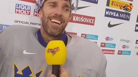 Henrik Lundqvist Vill Locka Erik Karlsson Till New York