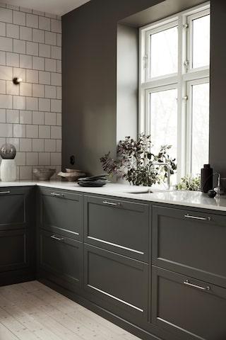 Dags att köpa nytt kök? Här är 27 fina kök att | Leva & bo