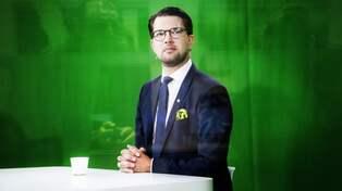Erik almqvist har ansokt om att lamna riksdagen