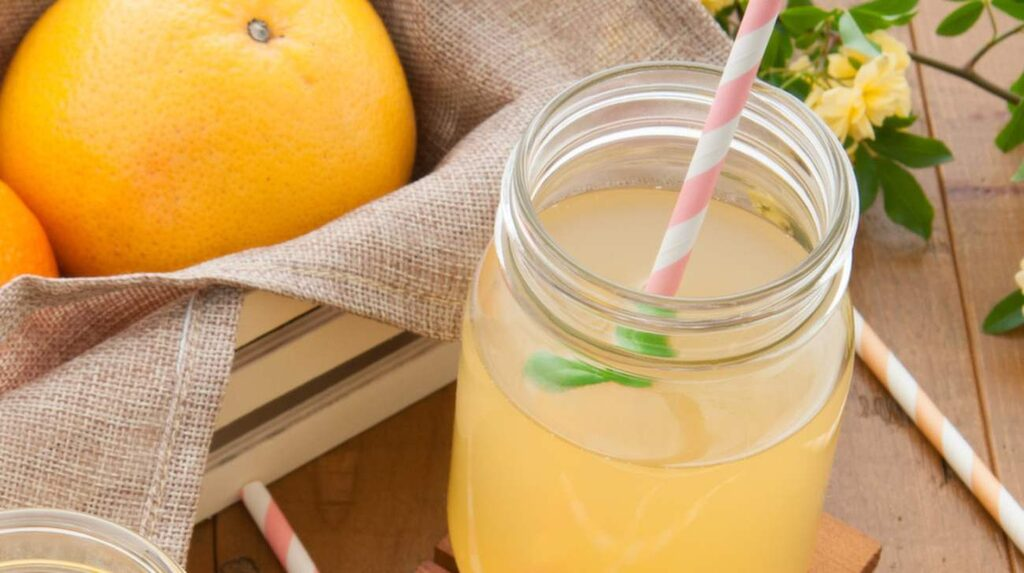<p>Juice – så nyttigt är det egenligen.</p>