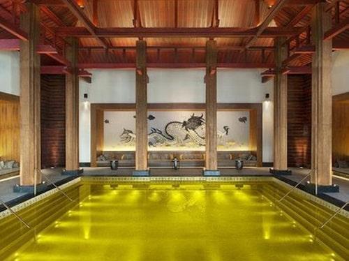 St. Regis Lhasa Resort – Lhasa, China