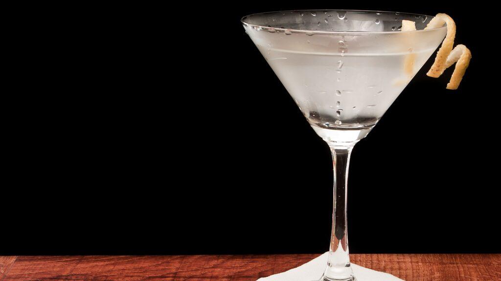 Vodka martini går att skruva till på många olika sätt.