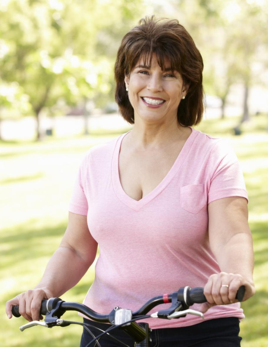 Cykla till och från jobbet. Eller när du ska göra ärenden eller träffa en vän. Smart motion som inte tar någon extra tid!