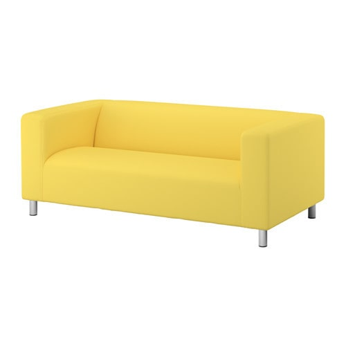 Priset på Ikea-soffan Klippan ligger från 1795 kronor och uppåt, beroende på material, färg och överdrag.