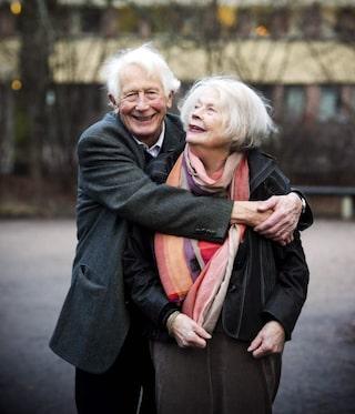Dating en 57 år gammal man