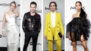 Grammisgalan 2019 – så klädde sig artisterna på röda mattan