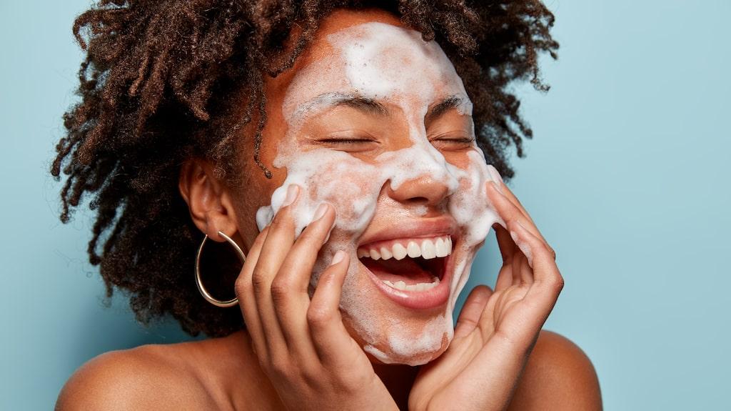 Test av ansiktsrengöring – här är vinnarna