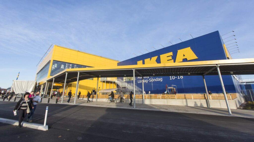 En utflykt till Ikea är väl härligt? Absolut! Men säg den som åker dit utan att tjafsa... Här är de vanligaste situationerna som orsaker bråk på möbelvaruhuset.
