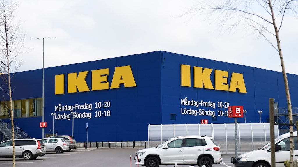 Ikea öppnar en ny butik – en betydligt mindre variant som bara kommer sälja begagnade Ikea-prylar.