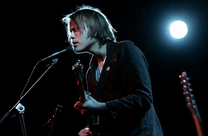 Christian Kjellvander flyttade från Stockholm till Österåker 2011.