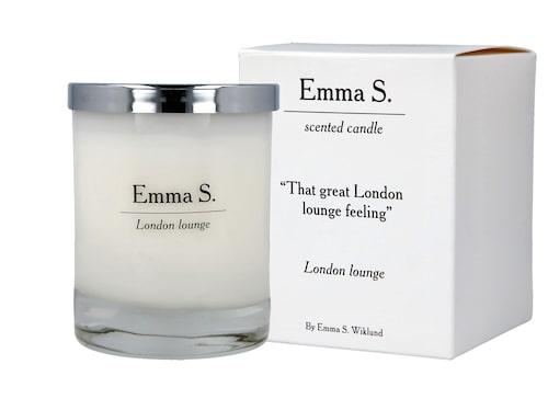 """The Great London lounge feeling"" ."