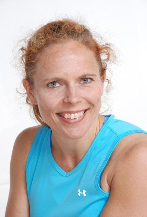 Katarina Woxnerud.