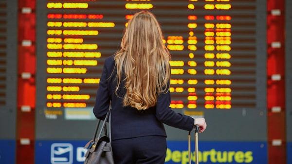 Har du koll på vilken dag och tid som är billigast att resa på?