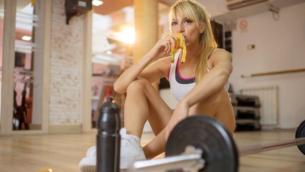 Vad är bäst, träna på tom mage eller inte?