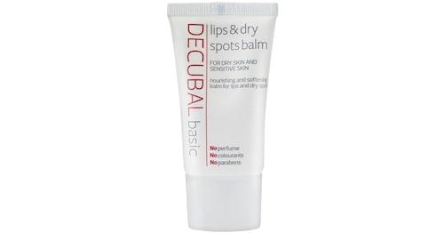 Lips & Dry Spots Balm, Decubal