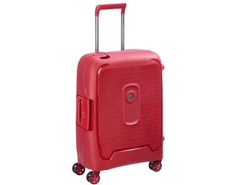 Delsey Moncey, en klassisk resväska i mindre format.