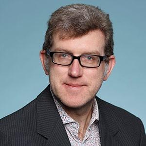 Magnus Frisk, presskontakt hos Apoteket.