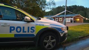 Kvinna skjuten till dds i Lvgrdet - P4 Gteborg | Sveriges