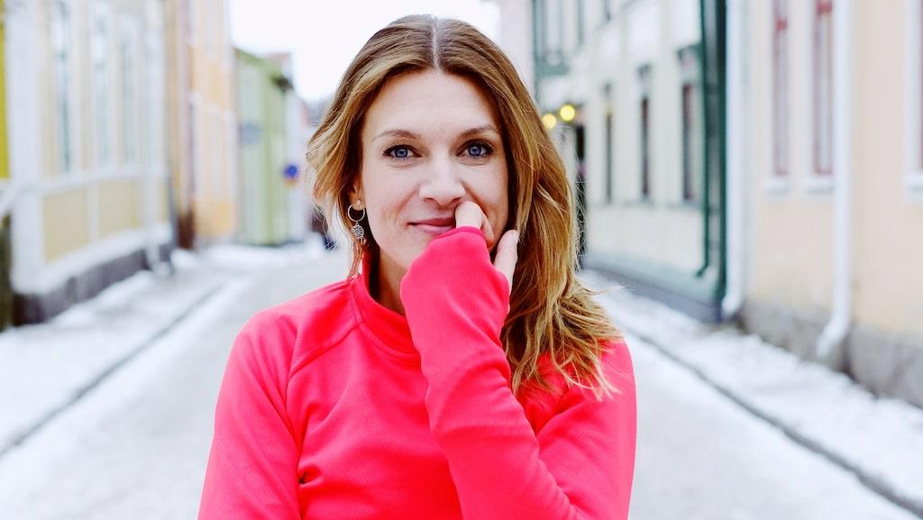 Hälsolivs träningsexpert Erika Kits Gölevik visar 6 grymma övningar.