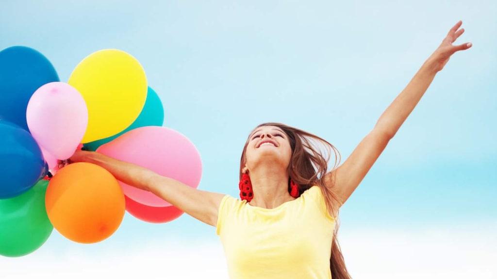 <p>Blir du glad av att umgås med lyckliga människor? Det kan ha en fysisk förklaring.</p>