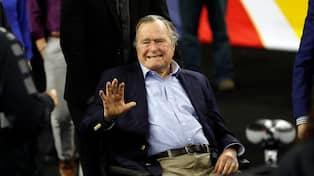 Bushs krig dyrast for usa 3