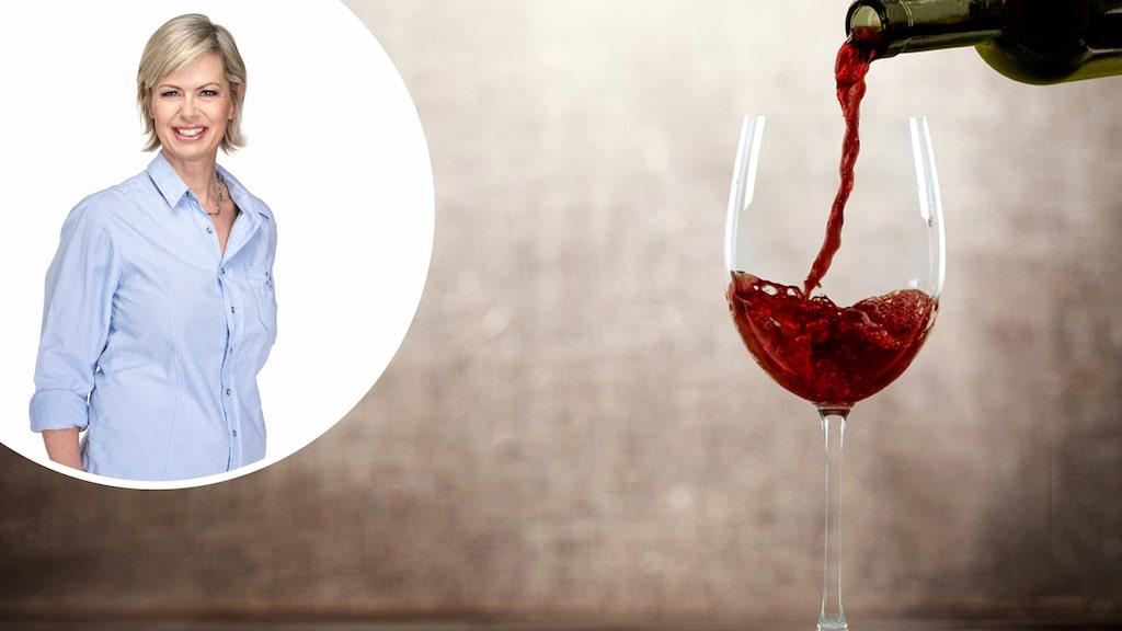 Vissa viner är lite grumliga, men går de att dricka i alla fall? Ställ din fråga om vin du också, mejla alltomvin@expressen.se.