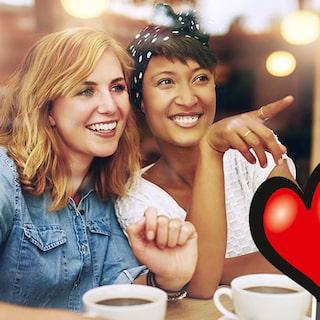 Hur man är bästa vänner innan dating Dating för 3 år och inget förslag
