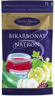 bikarbonat som medicin