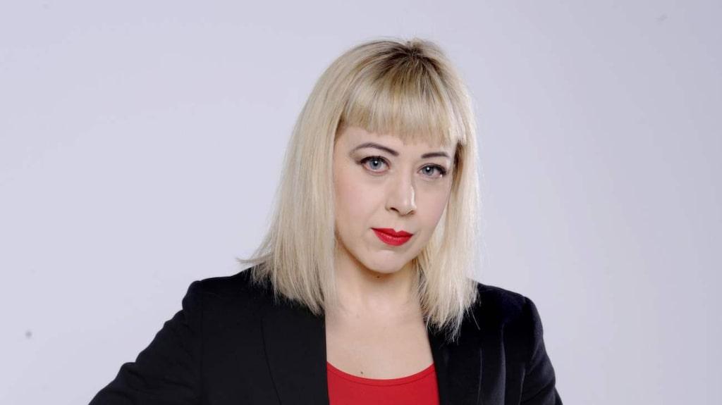 """<p>Anna Bäsén är medicinreporter på Expressen och har skrivit boken """"Allt du behöver veta om skönhetsingrepp"""" (Norstedts).</p>"""