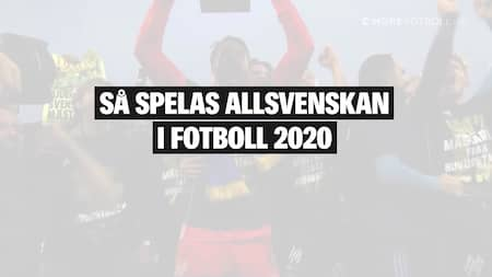 fotboll allsvenskan 2020