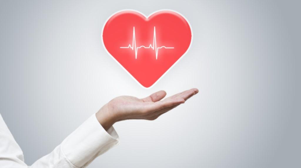 <p>Ofta upptäcks infarkten långt senare. Då kan det vara för sent.</p>