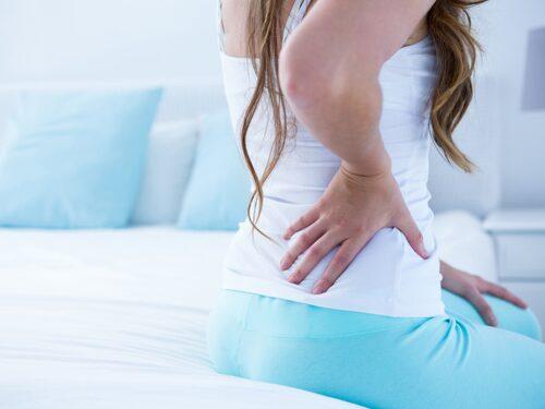 Fibromyalgi innebär bland annat kronisk värk vilket lätt leder till ett stillasittande liv - något som kan förvärra symtomen.
