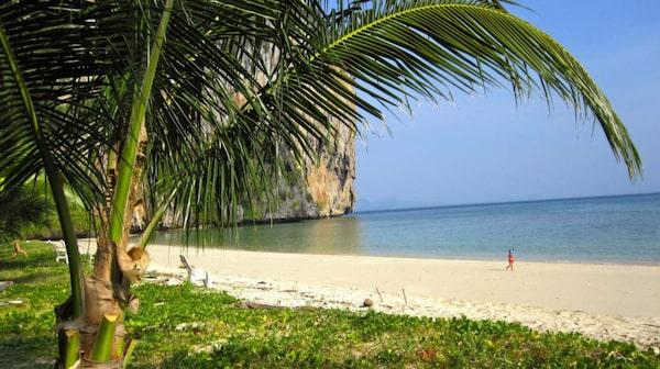Laoliang är en fristad, belägen i Petra nationalpark i södra Thailand.